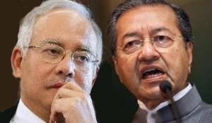 Mahathir-Vs-Najib