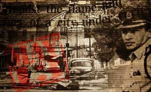May 13 1969 riots