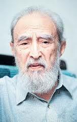 Professor Syed Husseib Alatas