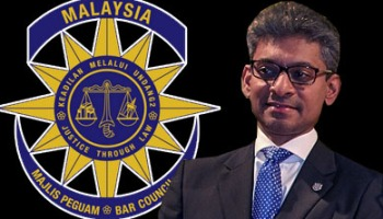 Prompt and Concrete Measures Needed, says Malaysian Bar