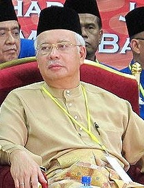The Besieged Malaysia Emperor