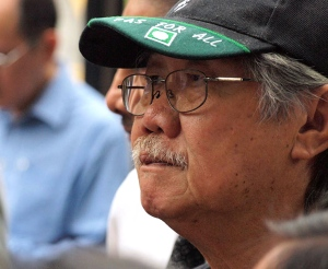 The Late Bernard Zorro Khoo, Haris Ibrahim , Din Merican and Raja Petra Kamaruddin campaigned for PAS in 2008 GE. All these men have been let down by Hadi Awang and the Ulamas