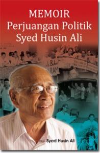Dr Syed Husin Ali2