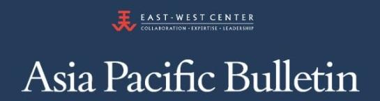 EWC AP Bulletin