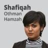 mmocol-shafiqah-othman-hamzah