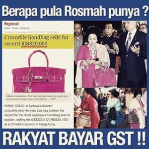 Rakyat Bayar GST