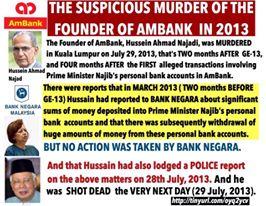 Hussain Najadi murder