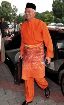 MOF Najib Razak