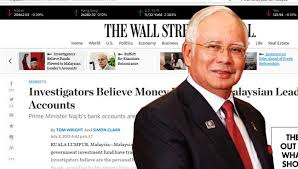 Najib must resign