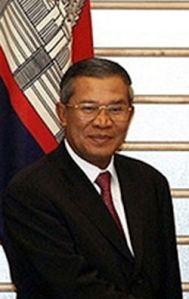 Samdech Techo Hun Sen
