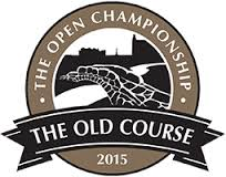 The British Open 2015