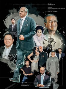 The Scandal that ate Malaysia