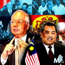 UMNO's N and M