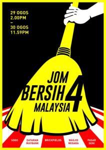 Clean Malaysia.2015