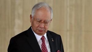 FT Najib
