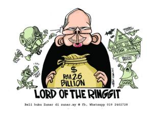 Lord of the Ringgit