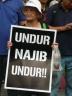 Najib Quit