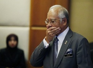 Najib The Sapuman