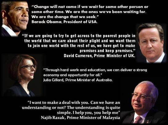 Obama-David-Julia-Najib