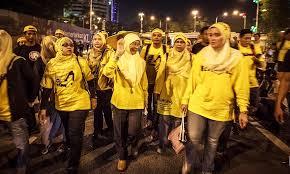 Bersih Malays