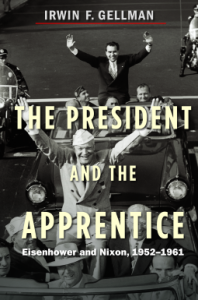 Book Review--Eisenhower and his Apprentice
