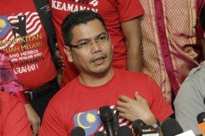 Dato Jamal Md Yunos,