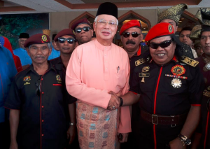 Kulup Najib