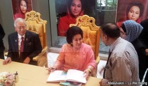 Najib and Rosmah2