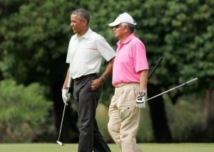 U.S. President Barack REUTERS/Hugh Gentry