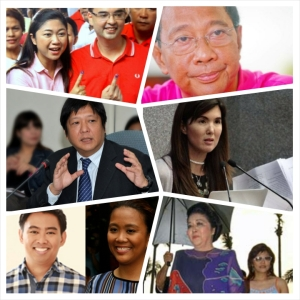 Philippine D Politics