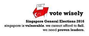 Singapore Elections 2015
