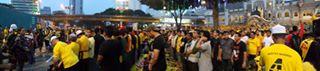 Wong Chin Huat Bersih 4.0b