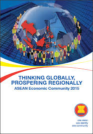 Asean Economic Community 2016