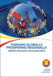 Asean Economic Community 2016