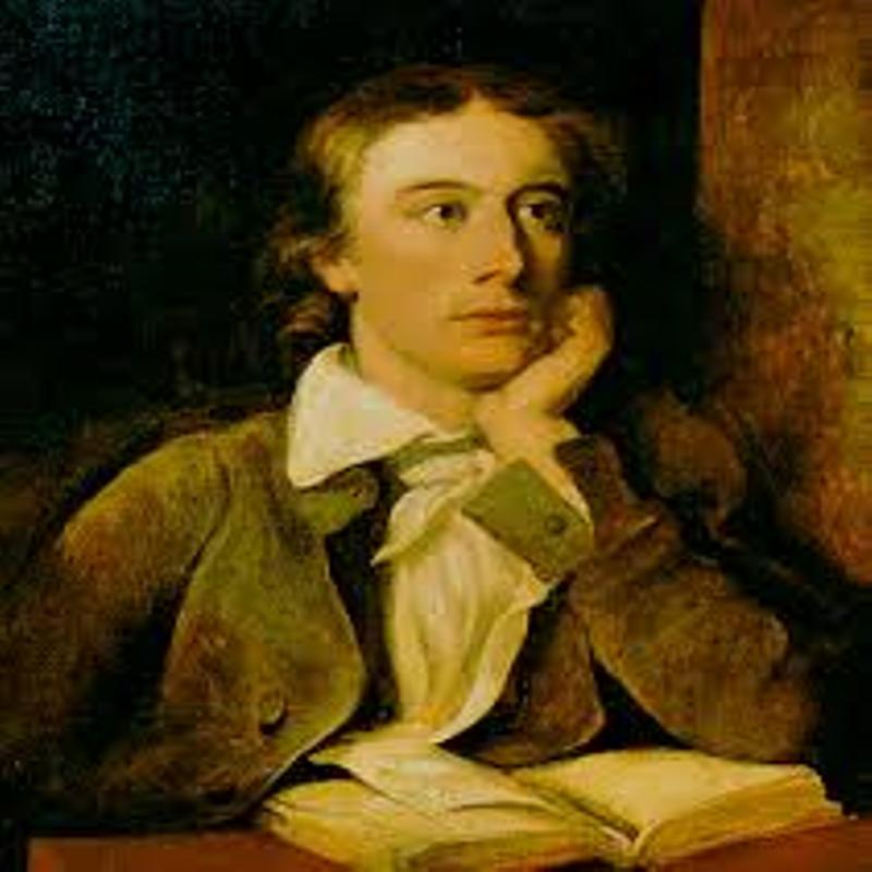 John keats as an escapist