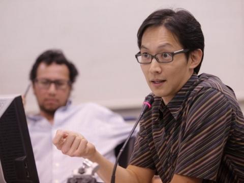 Image result for Hwok Aun-Lee