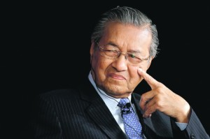 Mahathir the Architect