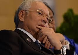 Najib Asean Chair 2015