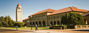 Stanford@Palo Alto