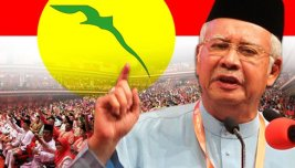 UMNO in Power