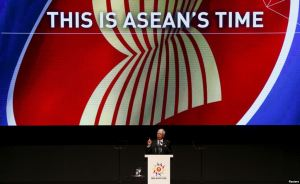 ASEAN's Time