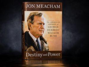 Book on G. W.H. Bush