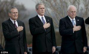 Bush and Gang