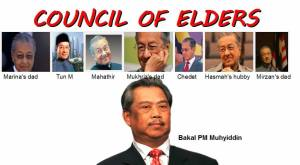 Council of Elders