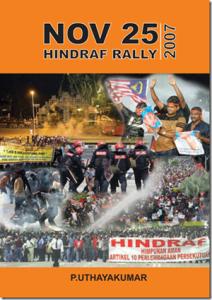 Hindraf 2007