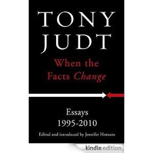 Judt's Book