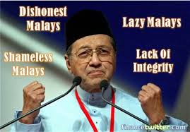 Mahathir the Political Construct