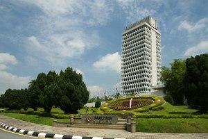 Malaysian Parliament 2