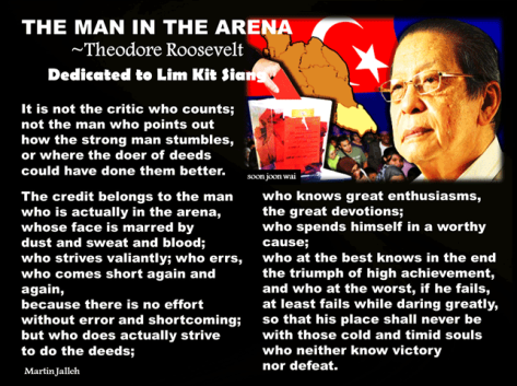 Image result for Member of Parliament Lim Kit Siang