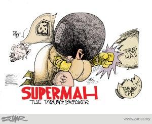 Supermah